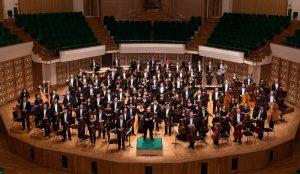 Hong Kong Philharmonic Orchestra